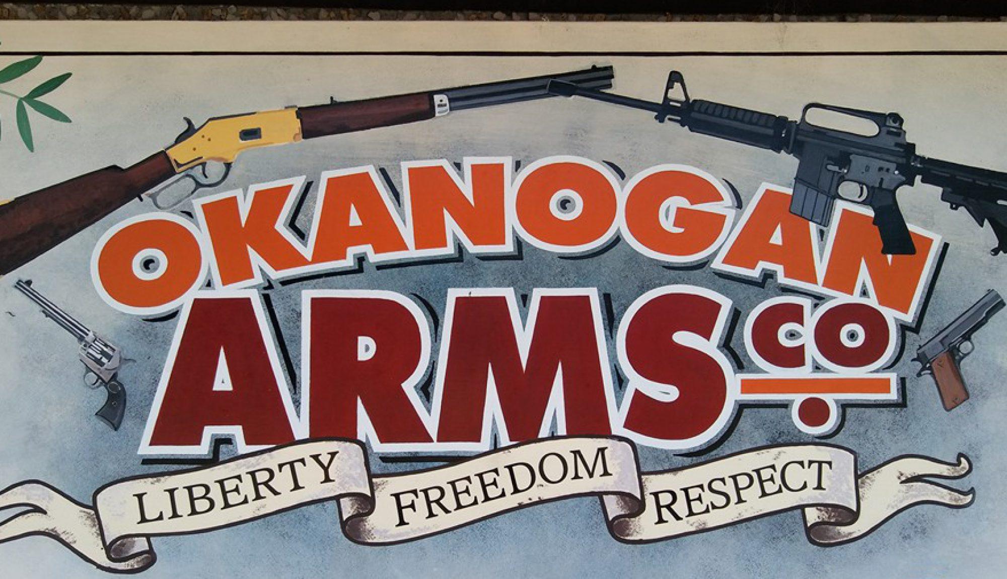 Okanogan Arms Co